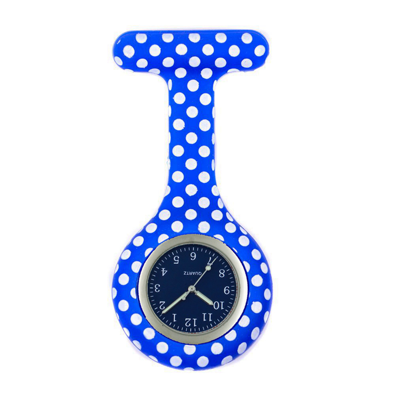 dots-silicone-nurse-watch-fob-pocket-watch-doctor-nurse-gift-colored-dial-Japanese-high-quality-hospital