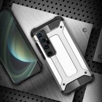 Robusta Armatura Shockproof Della Copertura Per Xiaomi Mi 10 Ultra Poco X3 NFC F2 Nota Pro 10 9T Pro 9 SE Lite A2 A3 Della Miscela 2s Max 2 3 Casi