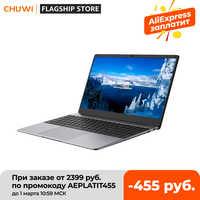 CHUWI original HeroBook Plus 15.6 inch laptop Intel Celeron J4125 LPDDR4X 12GB RAM 256G SSD Quad Core windows 10 system