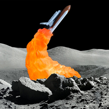 3D Print Rocket Space…