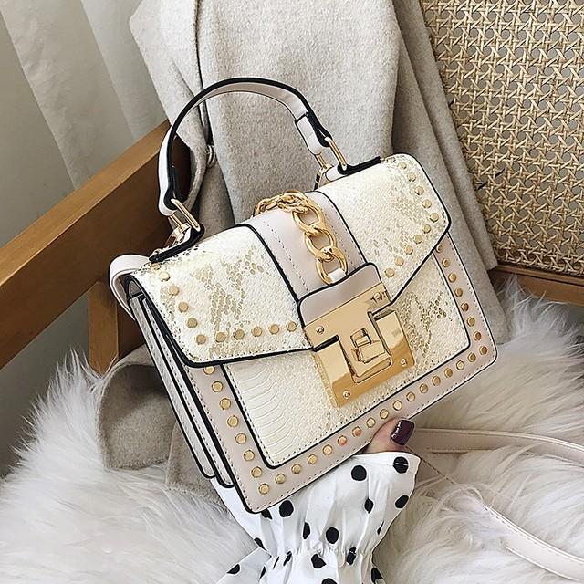 Women Bags Brand Handbag Luxury Small Crossbody Bags for Women 2019 Fashion High Quality Leather Messenger Bag Female Tote Red