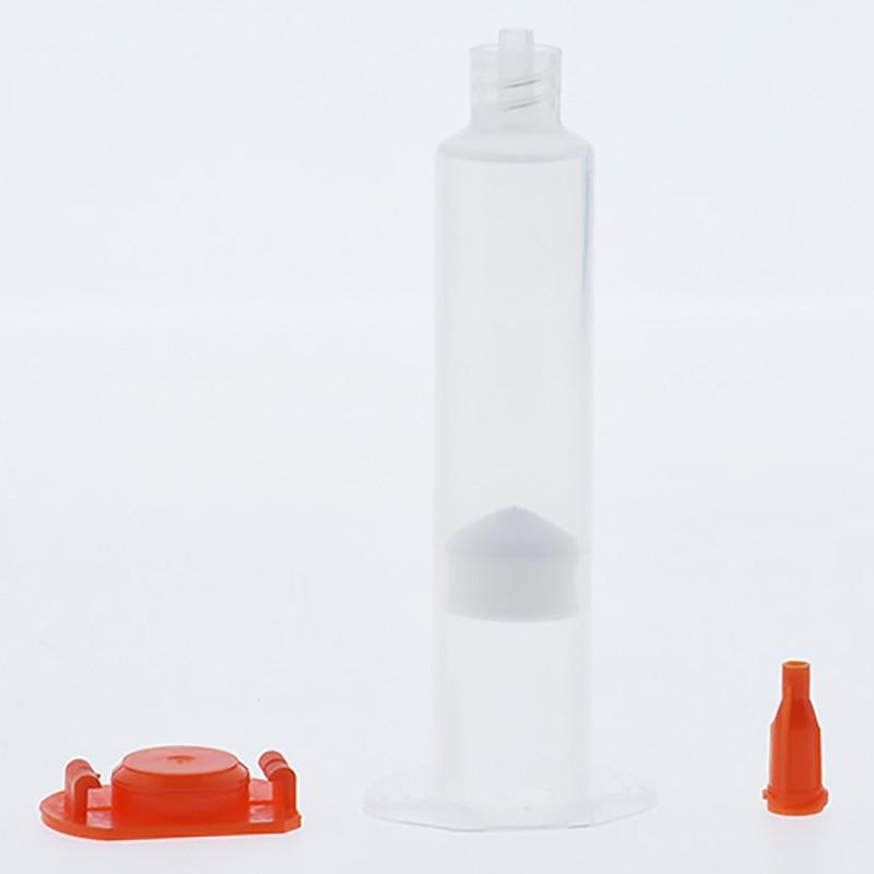10 cc-es öntapadós fecskendőcső, dugattyú, végsapkák, felső - Elektromos kéziszerszámok - Fénykép 5