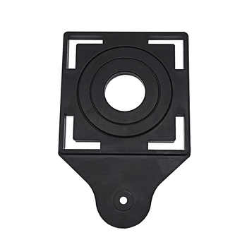Six-Fold Ruler Aluminum Alloy Tile Hole Locator Mud Shop Paste Floor Tile Glass Vientiane Universal Punching Tool