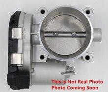 Легкая замена, новый клапан корпуса дроссельной заслонки OE DS7E-9F991-BB 0280750576 5233328 0280750575 DS7E9F991BB для Ford Focus Turnier 2010-19