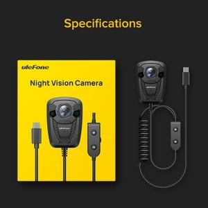 Image 5 - Ulefone câmera de visão noturna 1080p ultra grande angular luz das estrelas infravermelho uvc plug play usb câmera para xiaomi para huawei para redmi