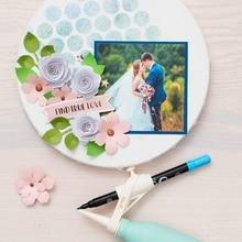 Pen Airbrush-Mark-Pen Spray Decoration-Tools Art-Supplies Scrapbook Diy-Cards We Splash-Effect