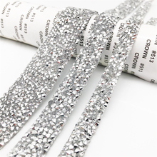 Newly Fashion Rhinestone stickers Self-Adhesive Acrylic Rhinestones Stick On Scrap Booking Craft Sticker Tape Lovely