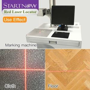 Image 5 - Positionneur de croix rouge léger 660nm 100mw Module de Diode Laser localisateur de Laser croisé de faisceau focalisable pour la Machine de sculpture sur bois