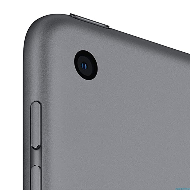 100% Original New Apple IPad 2020  IPad 8 Gray(10.2-inch, Wi-Fi, 128GB) - (8th Generation) 3