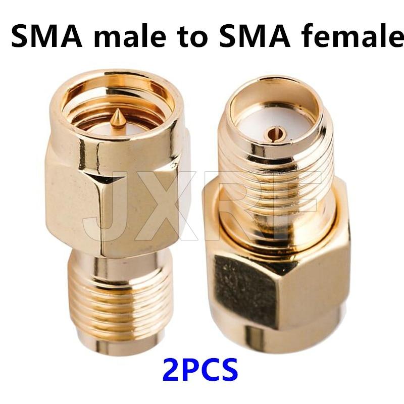 SO239 UHF Female Weiblich Jack auf SMA Female Weiblich Plug RF Adapter Connector