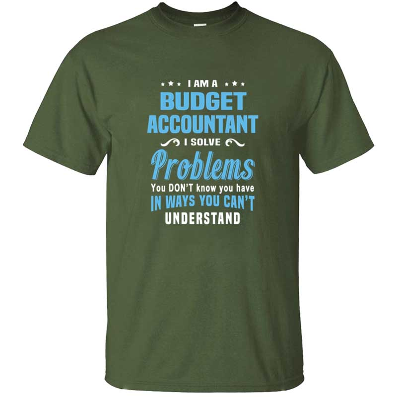 Funny T-Shirt available in 6 colours. Absolute Legend Accountant T-Shirt