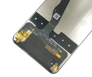 Image 4 - الأصلي لهواوي الشرف 9X الصين HTK AL00 HTK TL00 برو LCD عرض تعمل باللمس محول الأرقام العالمية لمس إصلاح أجزاء