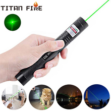 T20 303 Laser Green Laser Pointer/Flashlight 532nm pointer verde laser Pen Pointer Burning laser Beam Pet toy laser pointer for huawei matebook e handwriting touch control pen matepen page laser pointer