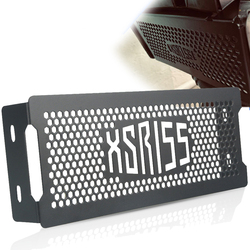 XSR155 Motorcycle For Yamaha XSR 155 2019 2020 Radiator Grille Guard Cover Protector Motorbike Accessories