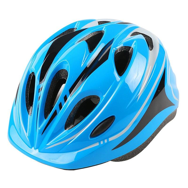Adjustable Children's helmet Ultralight Bicycle Riding Helmet Head Circumference 49 59cm|Bicycle Helmet| |  - title=