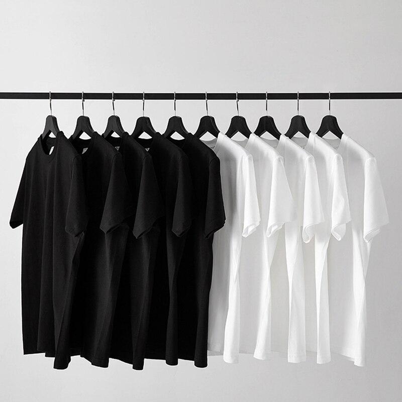 2021 новые летние женские футболки белые однотонные Цвет короткий рукав Футболка женская повседневная одежда с О-образным вырезом Женская фу...