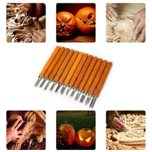 12 PCS Wood Carving Hand Chisel Set Kit Woodworking Tools Perfect For Beginner Chisel DIY Detailed Hand Tools 2019 9 pcs set 6 25mm carving chisel carpenter tools flat woodworking chisel tool set professional wood carving knife hand tools