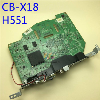 Projector Main Mother Board Control Panel Fit for CB-X18/EX5220/PL1222 H551
