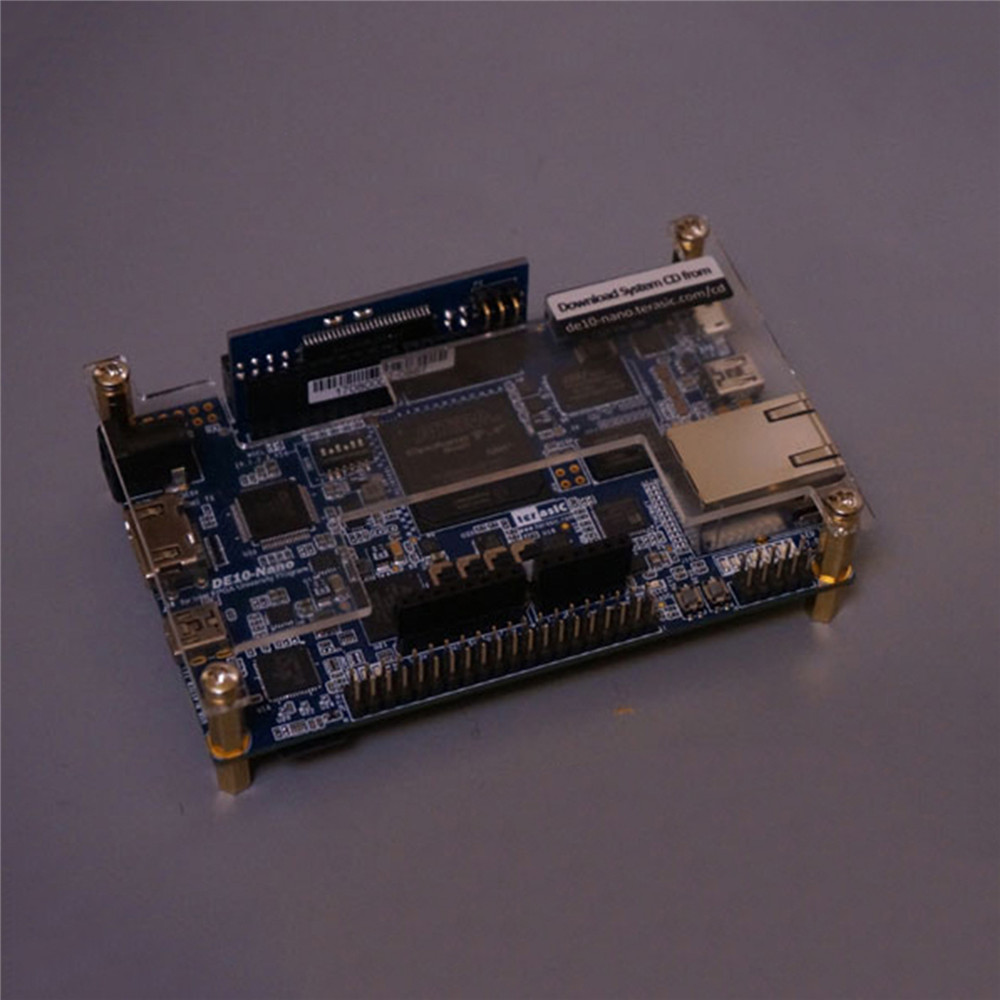1pc For MISTER FPGA SDRAM Board Module 128MB For Atari 2600 5200 GBC GB FC SFC PCE MD NEO GEO Replacement Motherboard