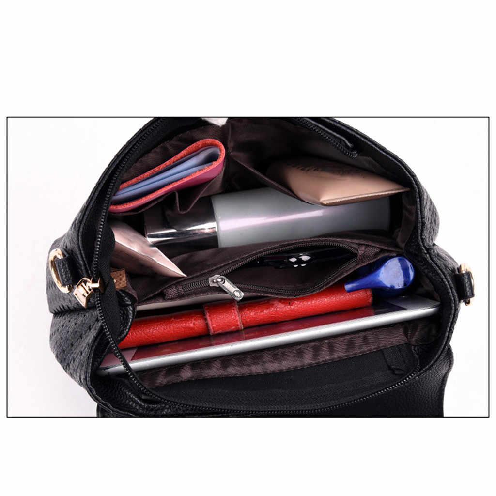 Moda damska torba skórzana torebka torba na ramię z pu mała klapa jednolita torba crossbody torby dla kobiet Messenger torby Bolsas Femininas