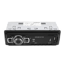 Black MP3 Player Car MP3 Accessories Smart for FM Radio