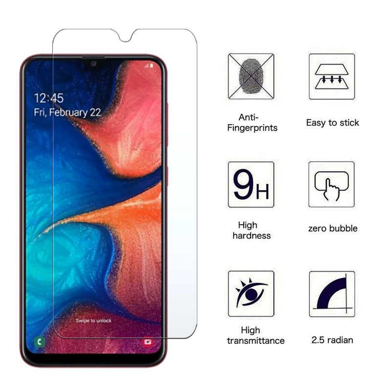 2016 HAIJUN Phone Screen Film 100 PCS for Galaxy J1 // J120 0.26mm 9H Surface Hardness 2.5D Explosion-Proof Tempered Glass Screen Film Anti-Scratch Tempered Glass