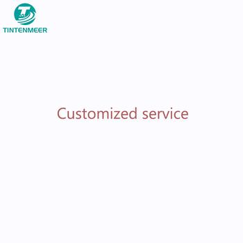 Tintenmeer służb specjalnych tanie i dobre opinie Wkład atramentowy
