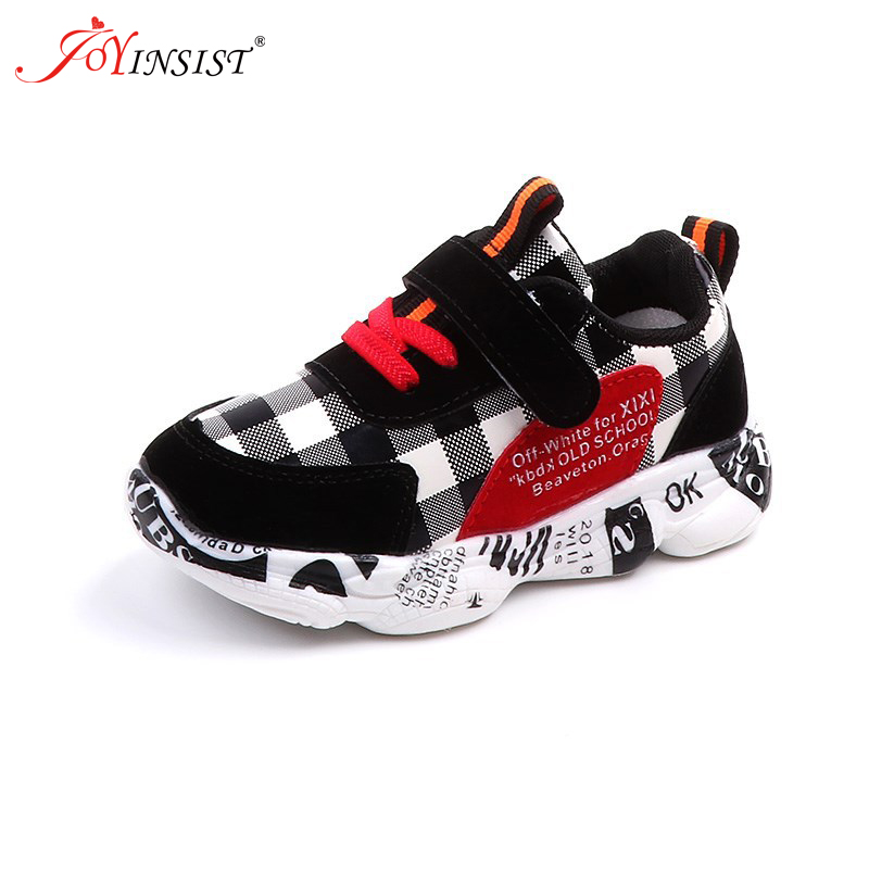 Children's Sports Shoes Autumn And Winter New Fashion Breathable Children's Casual Shoes Girls Non-slip Shoes Kids Sports Shoes