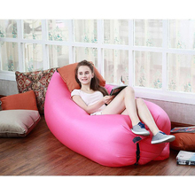 Sofa Outdoor Camping-Couch Inflatable Travel Light-Weight