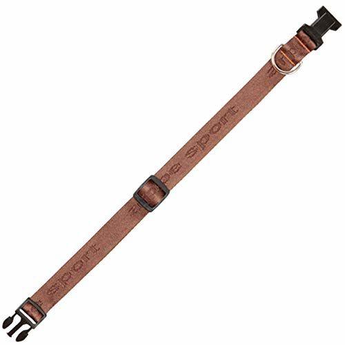 Arppe Nylon Dog Collar Adjustable Sport