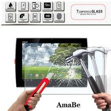 Tempered Glass for ASUS Eee Pad Slider SL101/MeMO Pad FHD 10 ME302C/Smart 10 10.1