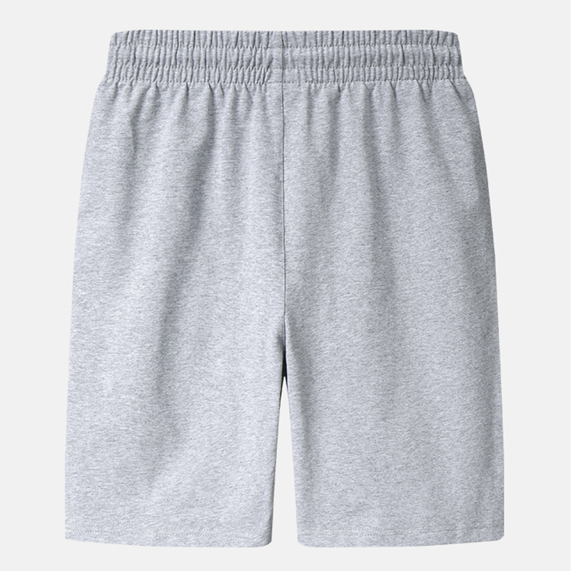 2021 New Men Shorts Summer Fashion Casual Brand Boardshorts Comfortable Plus Size Fitness Men Bodybuilding Breathable Shorts 6XL 5