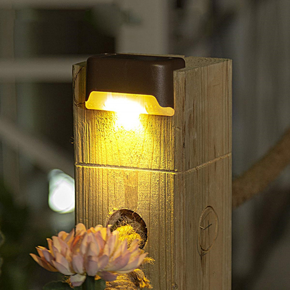 lowest price Goodland Outdoor Lighting 100 LED Solar Wall Light Waterproof Outdoor Lamp LED With PIR Motion Sensor Exterior Light for Street