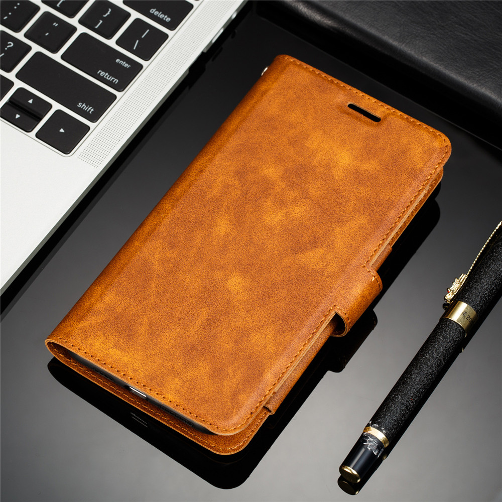 Huawei P20 Lite Case Retro PU Leather Case Huawei P20 Lite P8 P9 P10 P20 P30 Lite Pro Case Cover Detachable 2 in 1 Multi Card Wallet Phone cases03