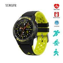 Фитнес трекер спортивные часы с gps компасом барометром ip67