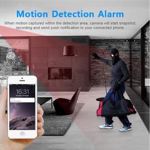 Image 5 - Yoosee HD 720P IP Kamera WiFi Drahtlose zwei wege audio Nachtsicht Onvif Home Security CCTV Überwachung Kamera Baby monitor