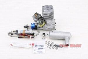 Image 3 - Ngh 2 temps moteurs Ngh Gt25 25cc 2 temps moteurs à essence moteurs à essence Rc avion Rc deux temps 25cc moteurs