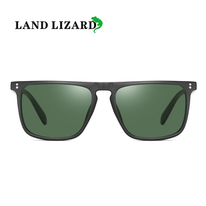 New polarized sunglasses plast
