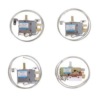 Drop Ship&Wholesale WDF- 22- LRefrigerator Thermostat Household Metal Temperature Controller New   Nov.19 1