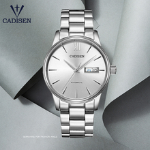 2020 New CADISEN men's watches automatic mechanical