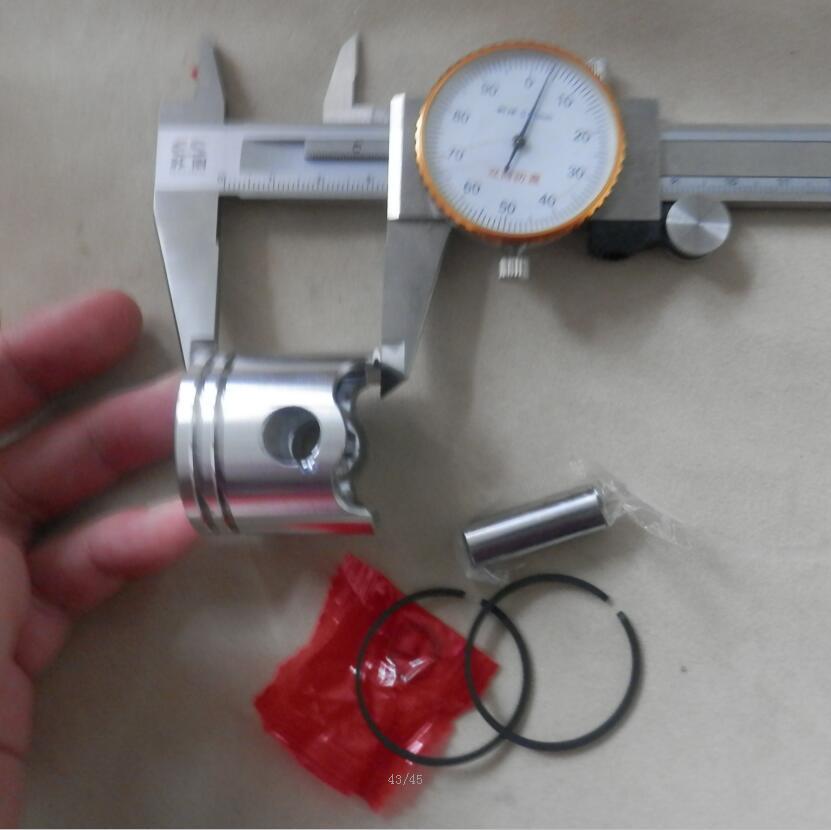 Piston Assembly 35mm Fits STIHL FS120 Brushcutter Strimmer 4134 030 2011