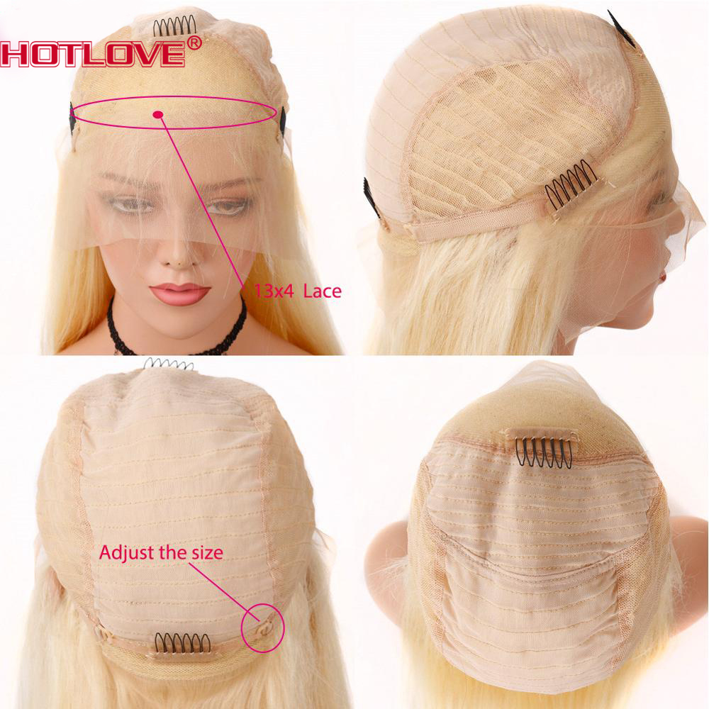 613-Blonde-Lace-Front-Human-Hair-Wigs-Brazilian-Straight-Hair-13-4-613-Transparent-Lace-Frontal (1)