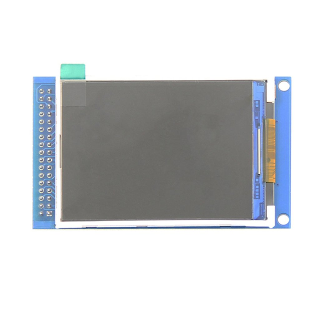 2.8inch TFT LCD Parallel-Port LCD Resolution 320*240 2.8inch LCD Display Module LCD Board With Touch 3.3V/5V Driver IC ILI9341
