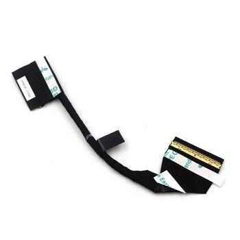 Cable LVDS de LCD para HP KITKAT Pro X2 612 G1 bisagra baja SpeedCable 6017B0494601 40Pin