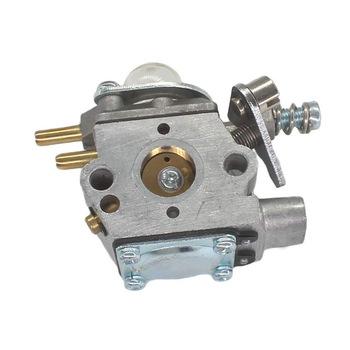 Zestaw gaźnika dla WALBRO wt-424 gt2400 srm-2410 hca-2400 pp-1400 tanie i dobre opinie CN (pochodzenie)