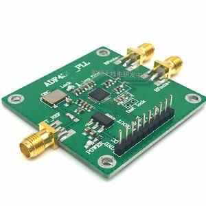 Image 2 - ADF4351 35 MH 4.4 GHz RF Sorgente Del Segnale di Sintetizzatore di Frequenza modulo Scheda di Sviluppo PER HAM radio Amplificatore