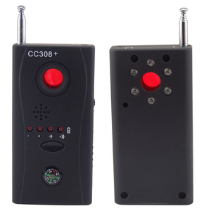 Full Range Anti - Spy Gadgets