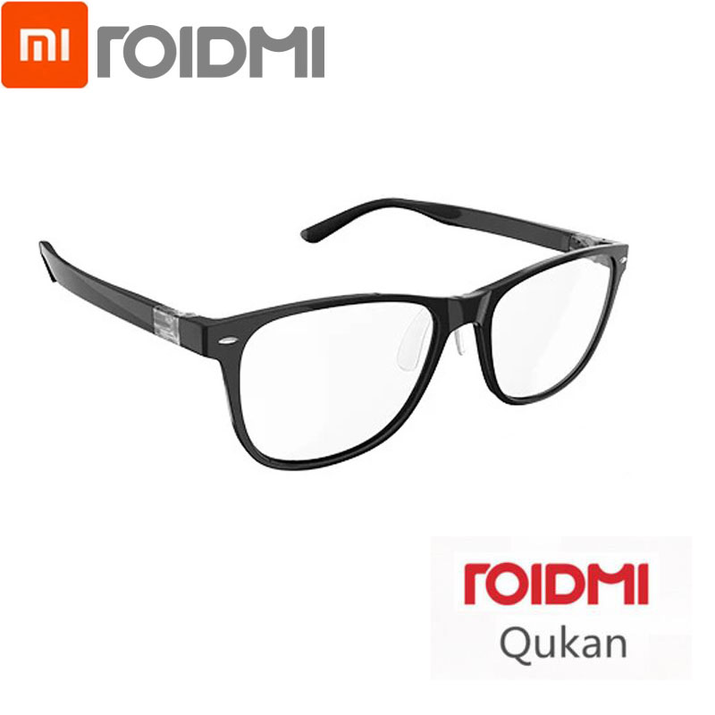 Xiaomi Mijia ROIDMI W1 Detachable Anti-blue-rays Protective Glass Eye Protector For Man Woman Play Phone / Computer / Games / W1