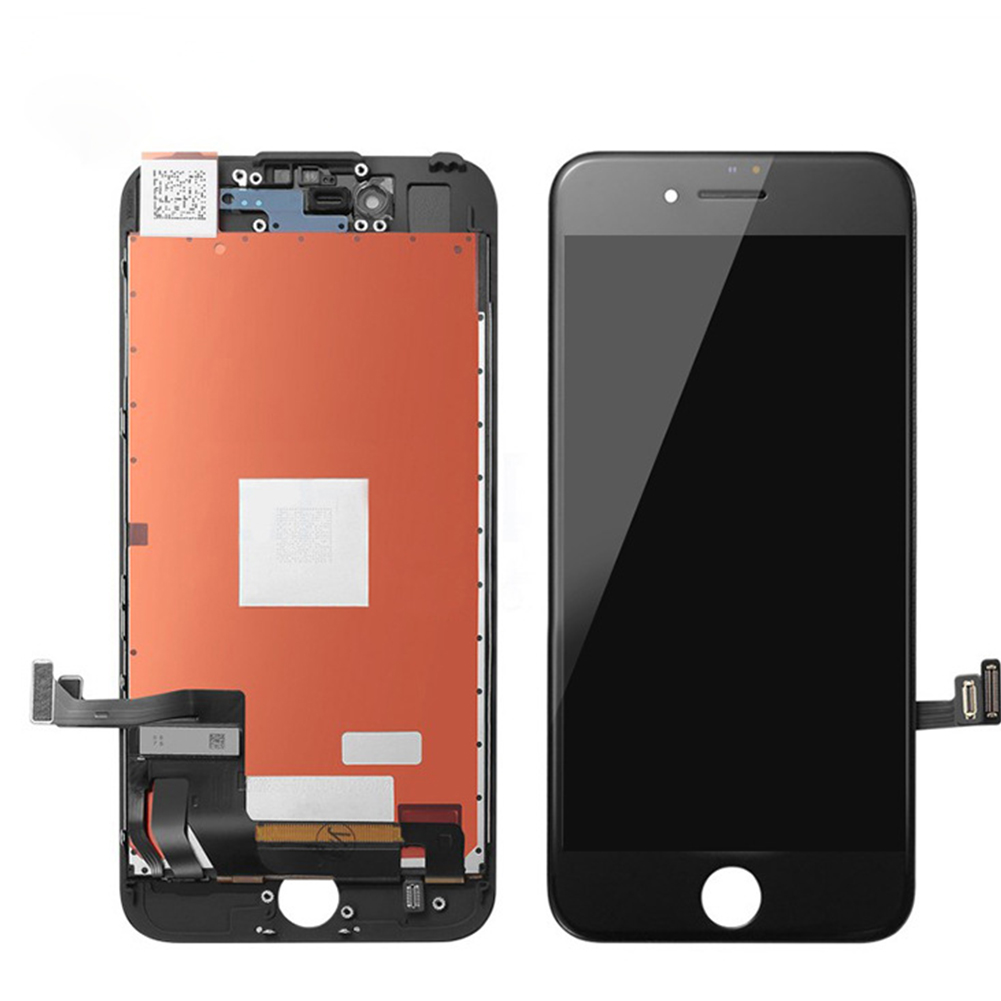 Accessories Screen Digitizer Assembly Front Frame High Sensitivity LCD Touch Replacement Display Cell Phones For IPhone 6s 6sp image