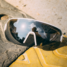 HOT SALE Polarized 4 Lens Cycling Glasses Road Bike Cycling Eyewear Cycling Sunglasses MTB Mountain Bicycle Cycling Goggles